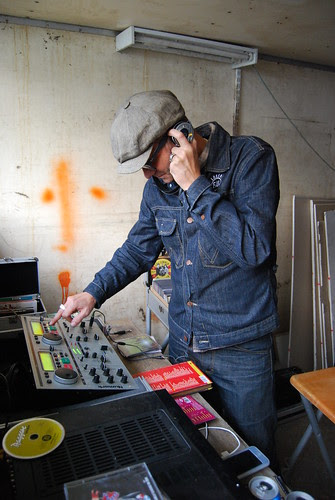 DJ Undertaker