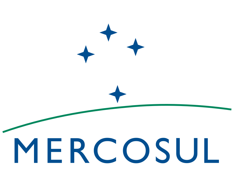 Ficheiro:Flag of Mercosur (Portuguese).svg