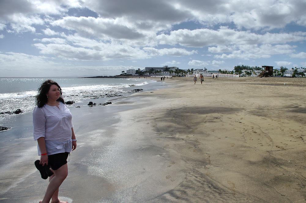 Travel Blog Lanzarote
