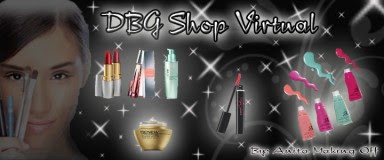 DGB SHOP VIRTUAL