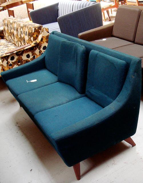 New old sofa!