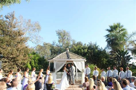 Red Horse Barn, Huntington Beach All Inclusive Weddings