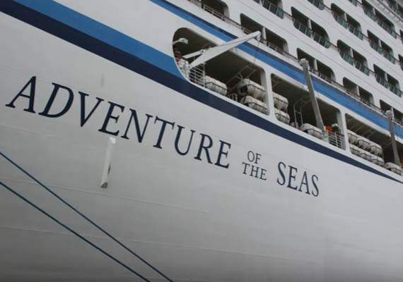 Adventure Of Seas Pictures
