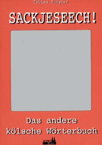 Kölsches Lexikon