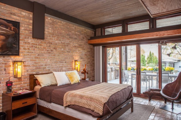 16 Fantastic Eclectic Bedroom Designs That Will Give You ...