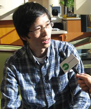 Zheng Leguo (Courtesy of RFA)