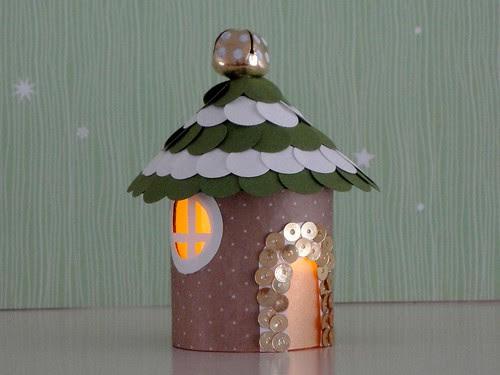 Elf House 9