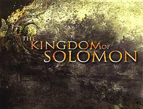 The Story Of Prophet Solomon In The Quran About Islam