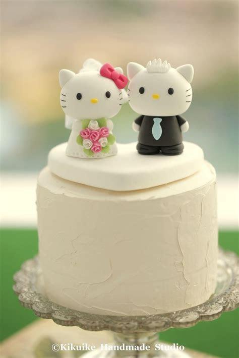 25  Best Ideas about Hello Kitty Wedding on Pinterest