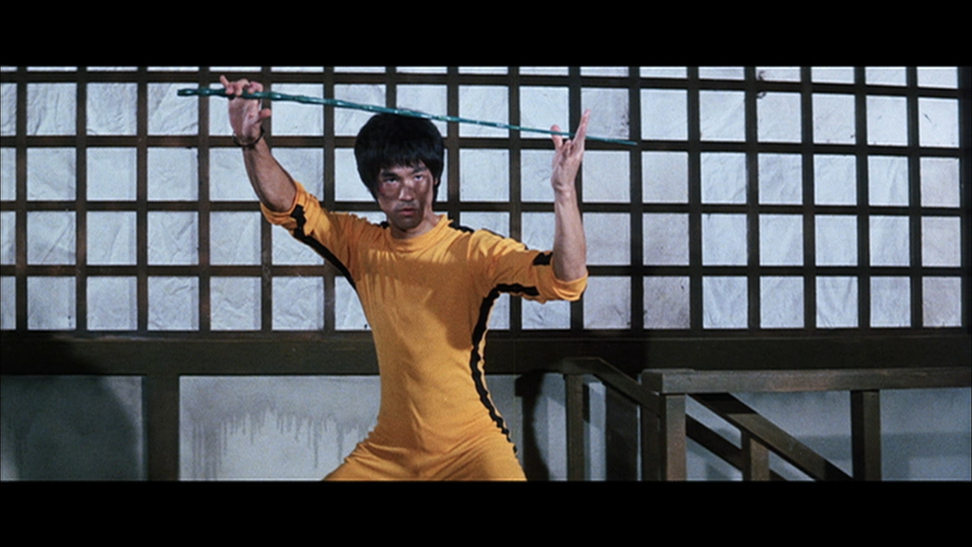 Game Of Death Blu Ray Bruce Lee