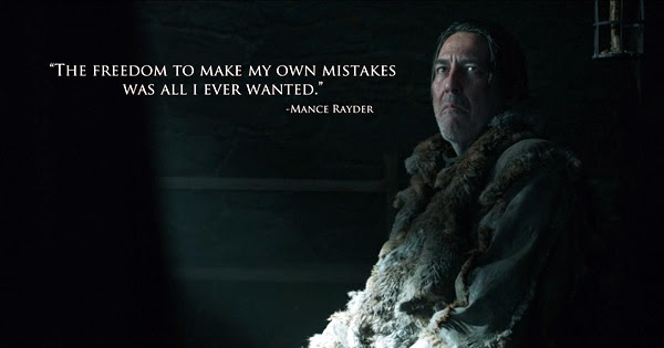 Most Powerful Game Of Thrones Quotes (21)