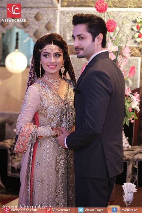 17 Best ideas about Ayeza Khan on Pinterest   Pakistani