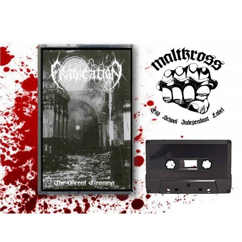 Eradication Black Metal