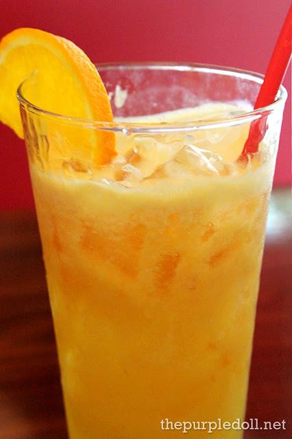 Apple Orange P155