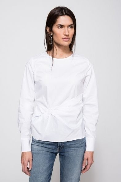 Just Female Vadin Blouse