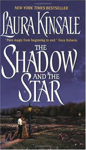 The Shadow and the Star (Victorian Hearts) by Laura Kinsale