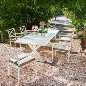 Muebles jardin tumbonas: Ofertas mobiliario jardin