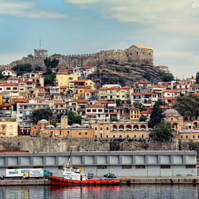 Kavala City II by Kostas Nianiopoulos (kostas124) on 500px.com