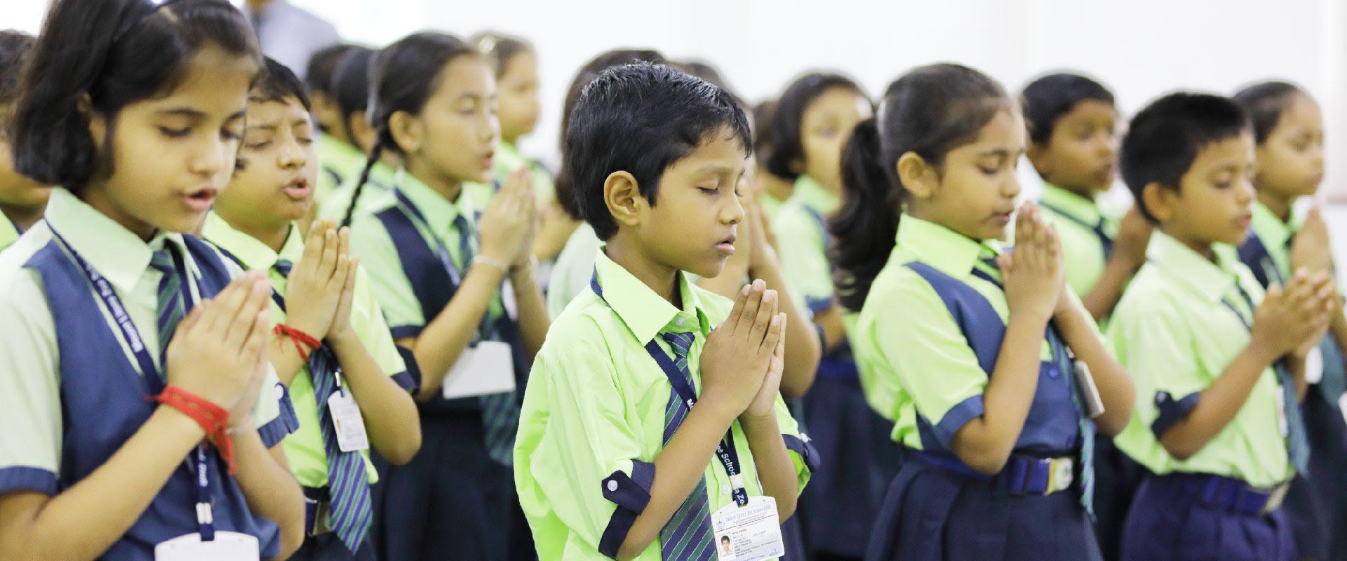 Mount Litera Zee School Hajipursonpur Welcome