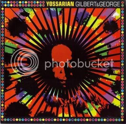 Yossarian - Gilbert and George