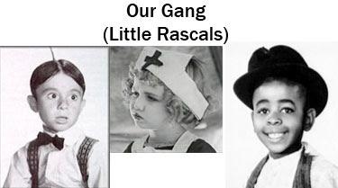 Our Gang  (Little Rascals)