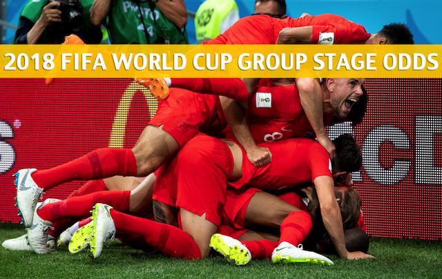England vs Belgium Predictions / Odds / Preview - 2018 ...