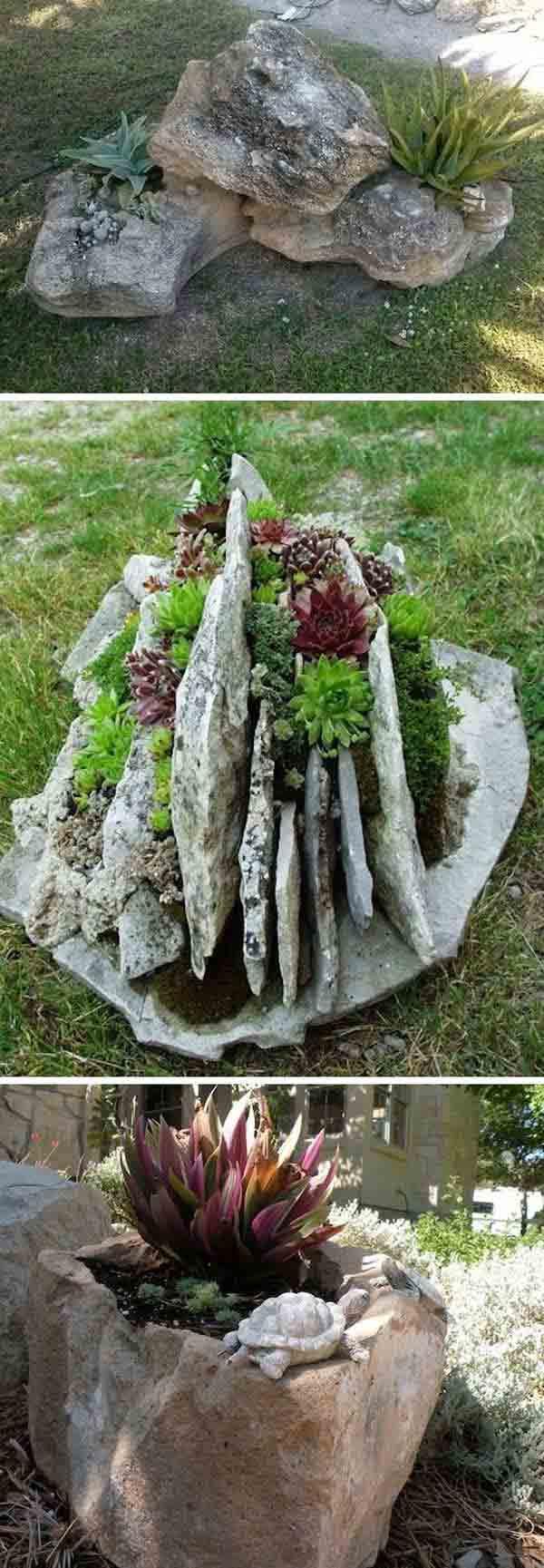 AD-Cute-DIY-Garden-Pots-28