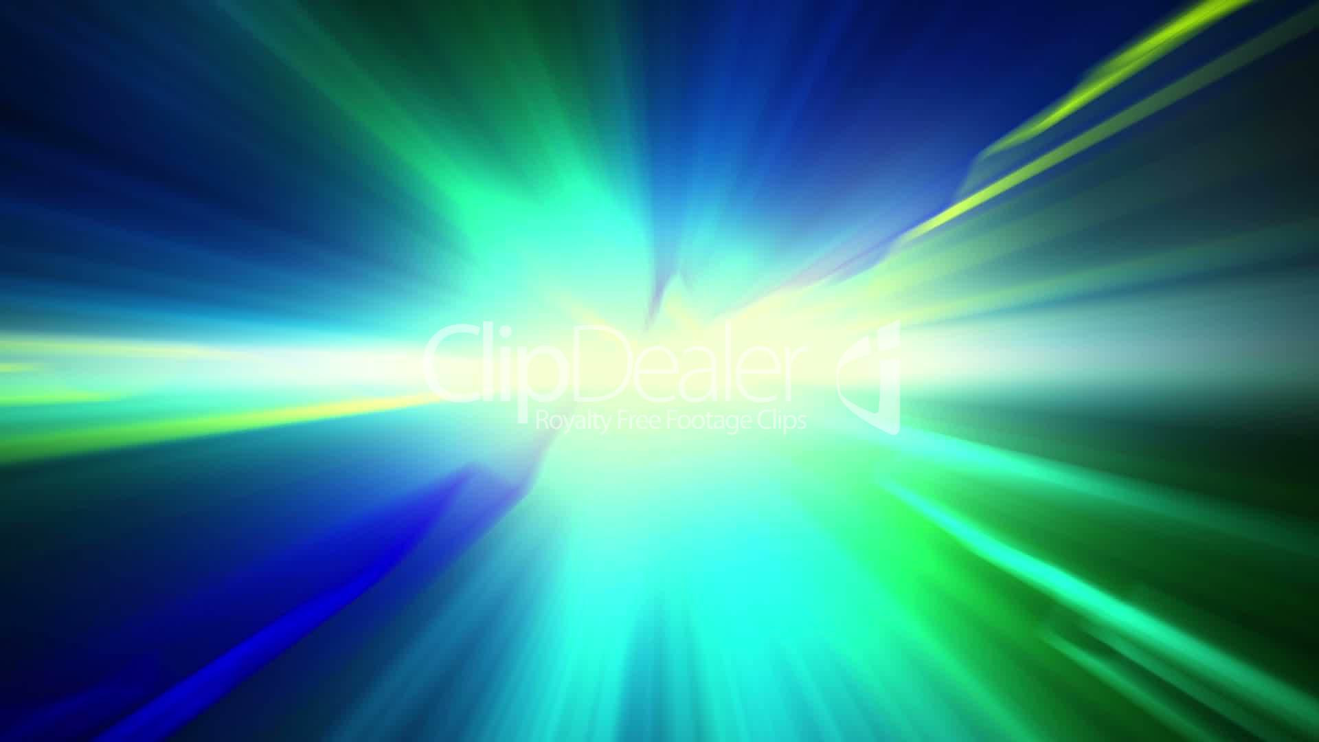 blue green shiny light loopable background: Royalty-free ...