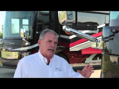 Newmar Motor Coach Videos Part I: King Aire, Essex, London Aire, Mountain Aire
