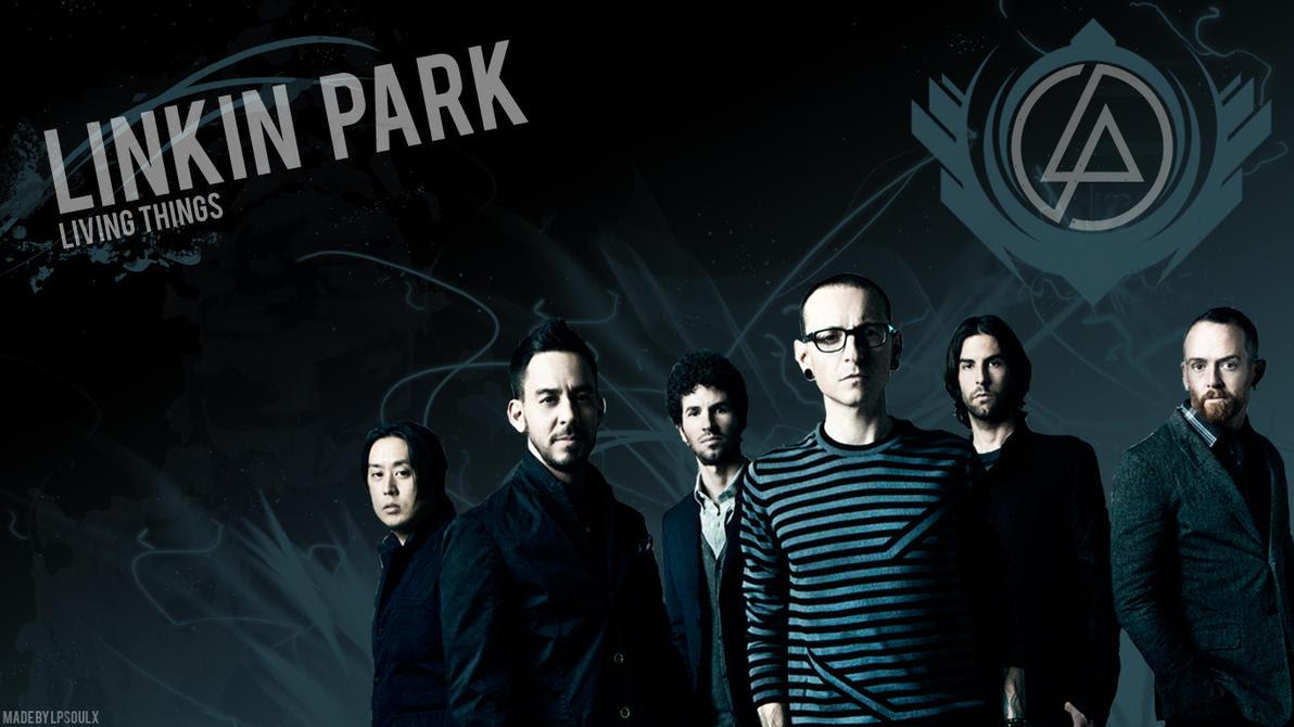 Chester Bennington Linkin Park The Big 40 Timh Eleven