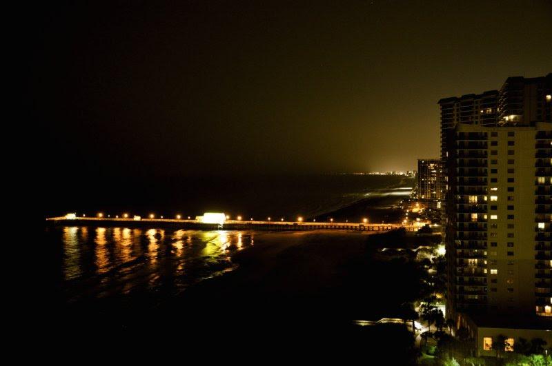 Goodnight Myrtle Beach