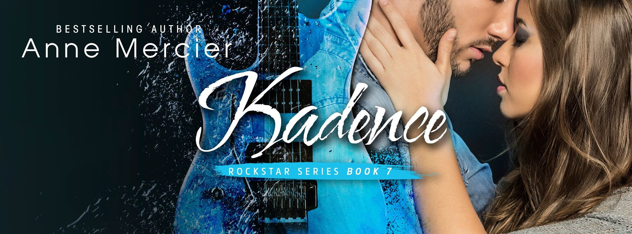 Kadence banner