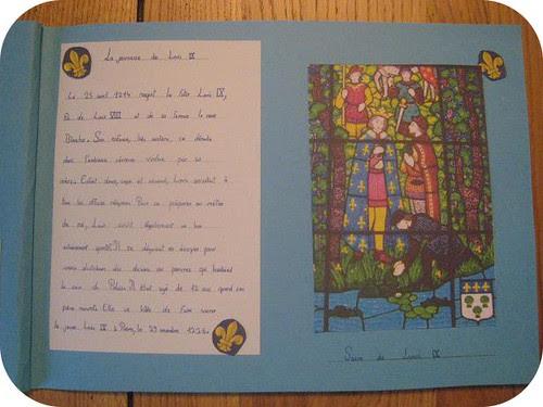 photos site lapbook Saint louis5