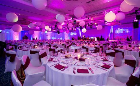 Top Event Planners In Lagos   Kamdora