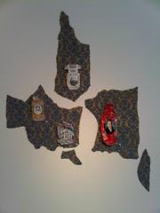 Kim Alsbrooks at Bambi Gallery