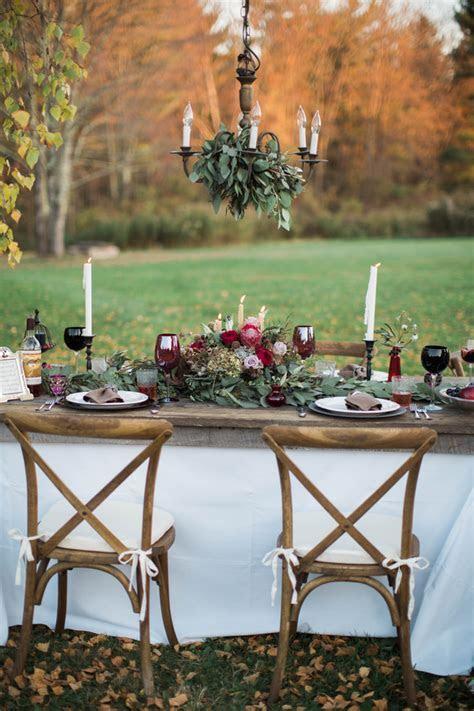 A Wine Inspired Fall Wedding   Kate Aspen Blog