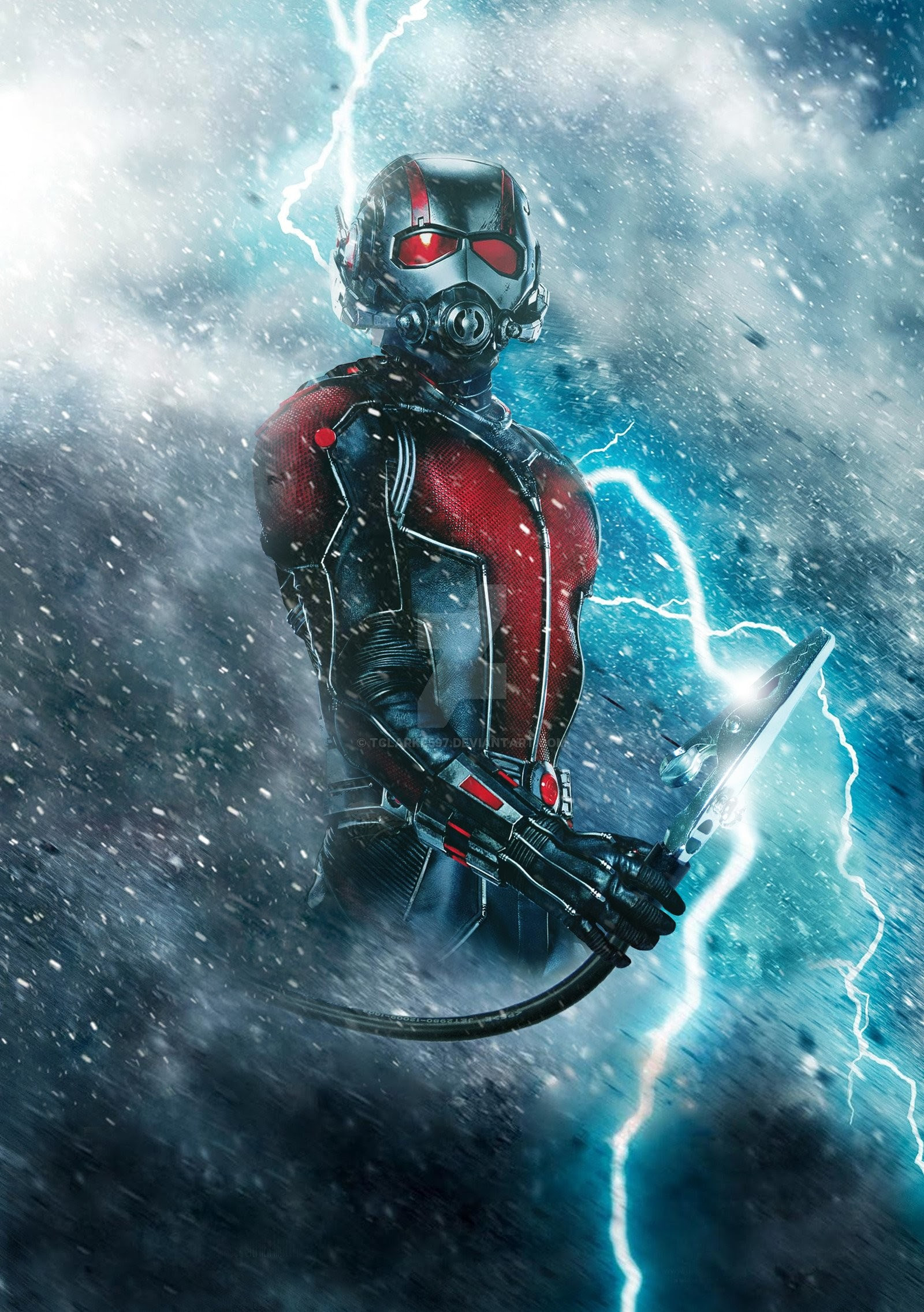 Ant Man Wallpaper HD (72+ images)