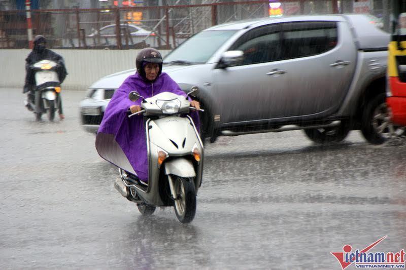 Dự báo thời tiết, bản tin thời tiết, tin thời tiết, thời tiết Hà Nội, nắng nóng, không khí lạnh