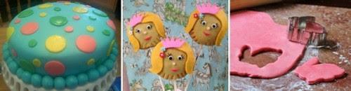 decorare le torte marshmallow fondant,come decorare le torte,marshmallow fondant,mmf,pupazzetti di marshmallow fondant,