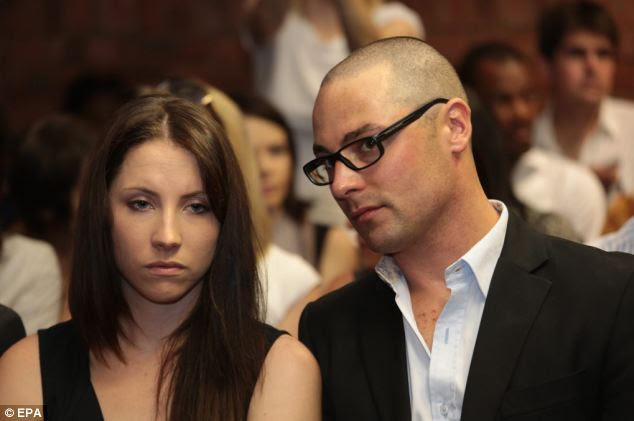 Pistorius's brother Carl said after the hearing that he 'trusts everyone has more clarity about this tragic incident'