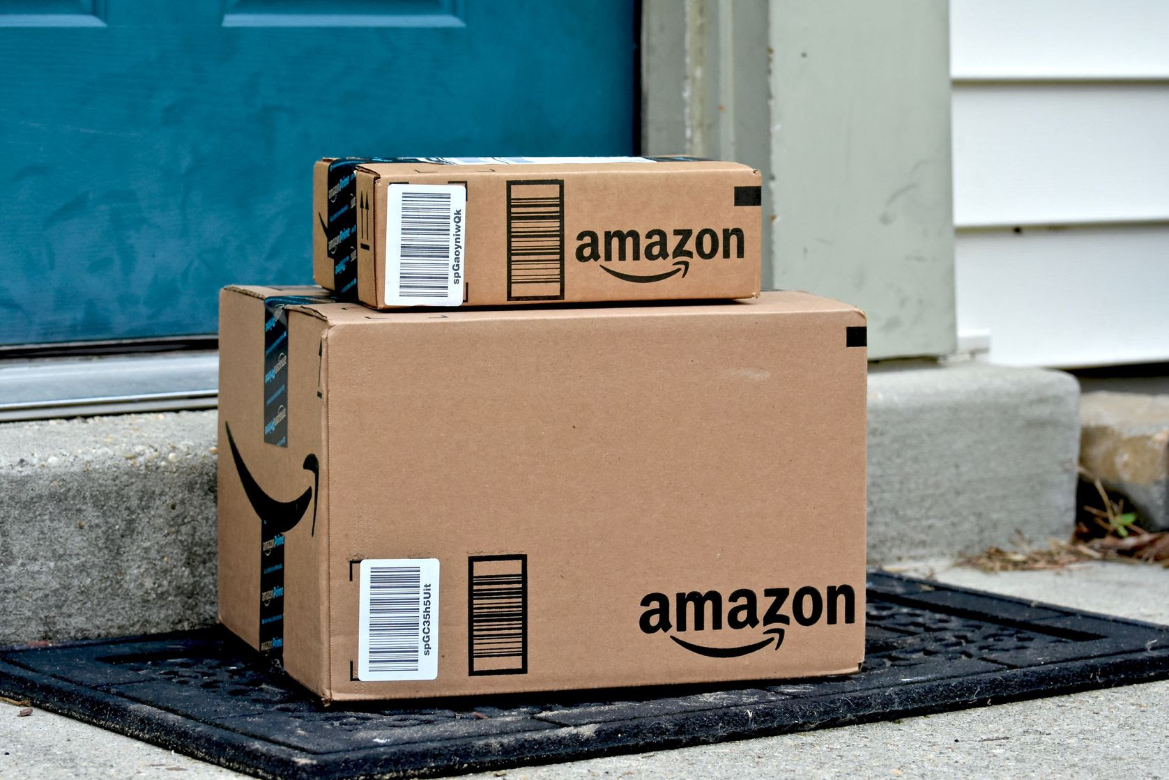 Amazon Prime membership estimated to have doubled in the