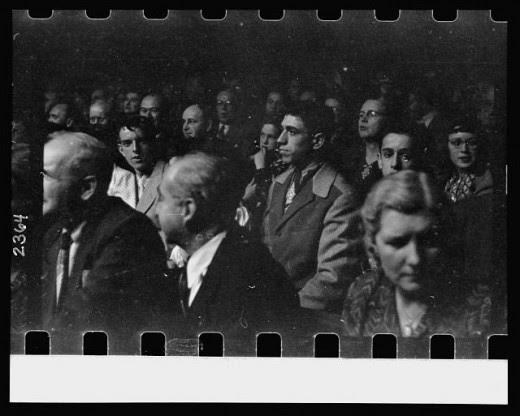 stanley kubrick photographe chicago 09 Quand Stanley Kubrick était photographe
