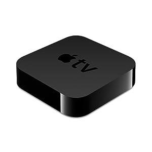 Apple TV  MC572LL/A  (NEWEST VERSION)