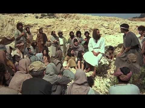 യേശുക്രിസ്തുവിന്റെ ജീവിതം/JESUS Movie Malayalam