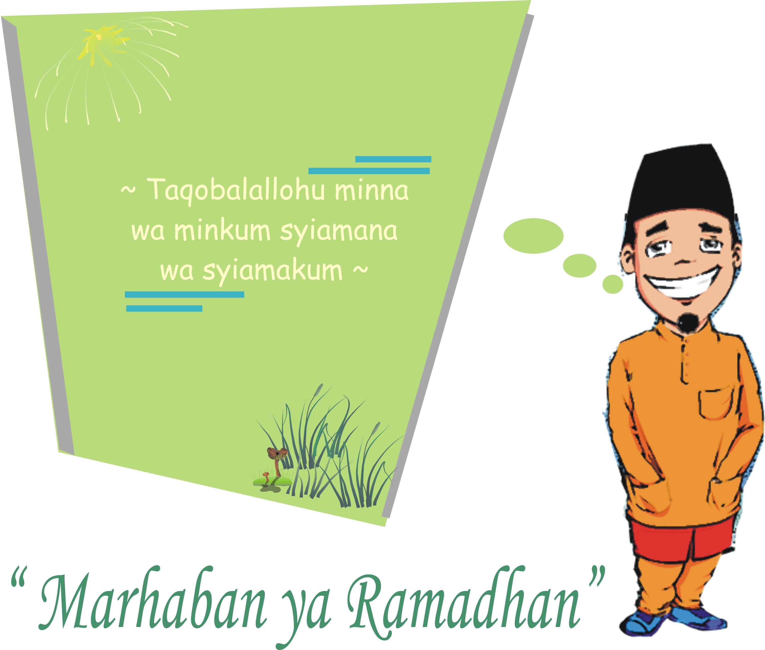 22 Ucapan Ramadhan Lucu Ideas Kata Mutiara Terbaru