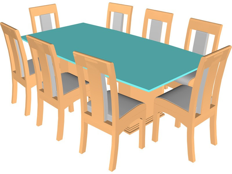 Free Dining Table Cliparts, Download Free Dining Table ...