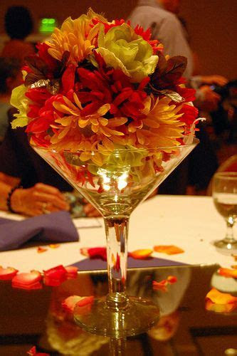 20 best Fall Wedding Centerpiece Ideas images on Pinterest