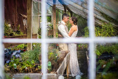 Hartman's Herb Farm Wedding   Central Massachusetts