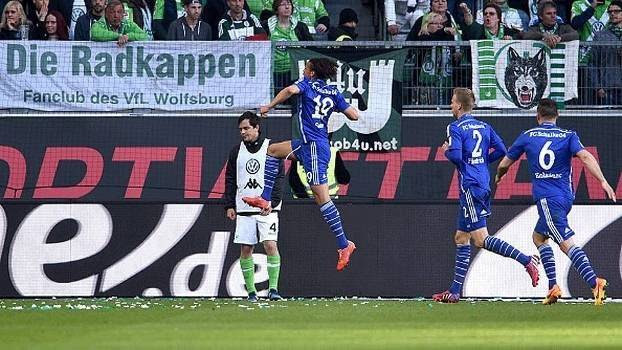 Assistir Wolfsburg x Schalke 04 AO VIVO 17/03/2018