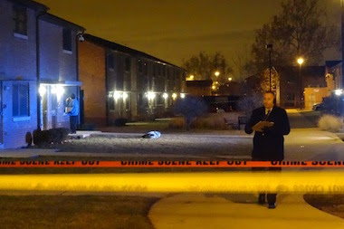 15-year-old Boy Among Three Wounded, Two Killed Overnight